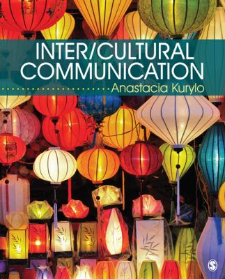 Inter/Cultural Communication Representation and Construction of Culture  2013 edition cover