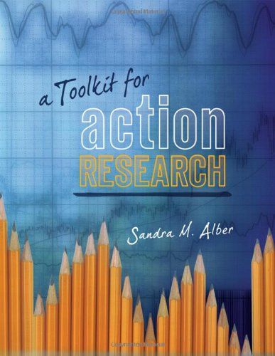 Toolkit for Action Research   2010 edition cover