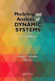 Modeling and Analysis of Dynamic Systems, Second Edition  2nd 2014 (Revised) edition cover