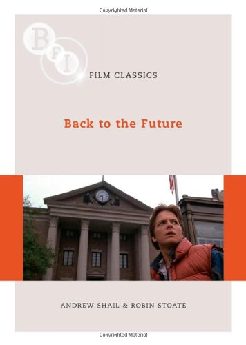Back to the Future   2010 edition cover