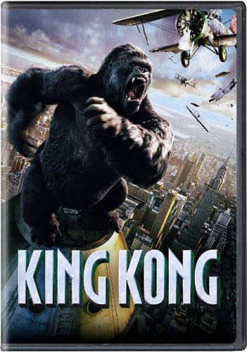 King Kong System.Collections.Generic.List`1[System.String] artwork