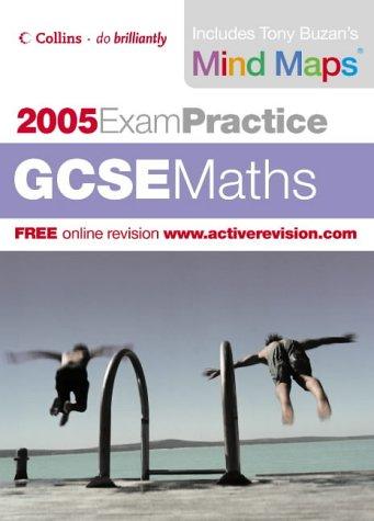 GCSE Maths (Exam Practice) N/A edition cover