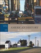 AMER.HISTORY:SURVEY,V.II-TEXT 12th 2007 edition cover