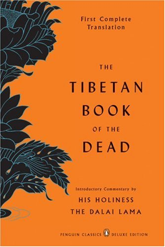 Tibetan Book of the Dead First Complete Translation N/A edition cover