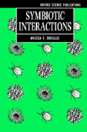 Symbiotic Interactions   1994 edition cover