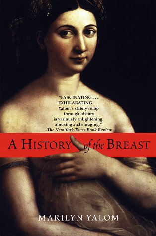 History of the Breast  N/A edition cover