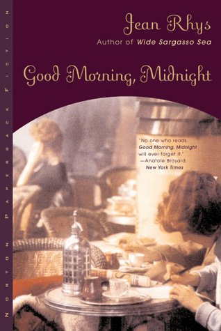Good Morning, Midnight  2nd edition cover