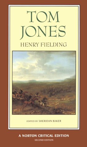Tom Jones  2nd 1995 edition cover