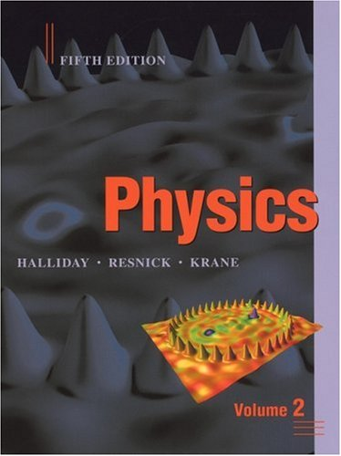 Physics  5th 2002 9780471401940 Front Cover