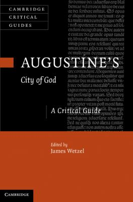 Augustine's City of God   2012 9780521199940 Front Cover