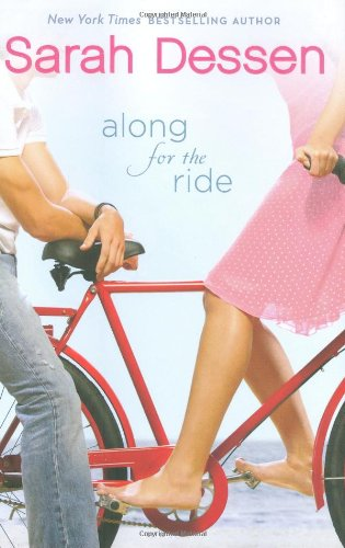 Along for the Ride   2009 edition cover