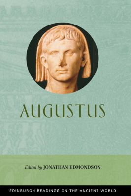 Augustus   2009 9780748615940 Front Cover