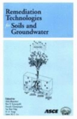 Remediation Technologies for Soils and Groundwater   2007 edition cover