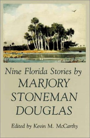 Nine Florida Stories  N/A edition cover