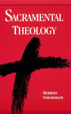 Sacramental Theology  N/A edition cover