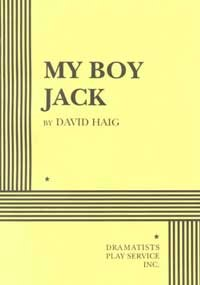 My Boy Jack  N/A edition cover