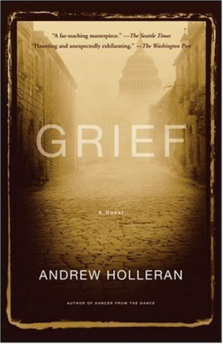 Grief   2007 edition cover