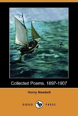 Collected Poems, 1897-1907  N/A 9781406530940 Front Cover