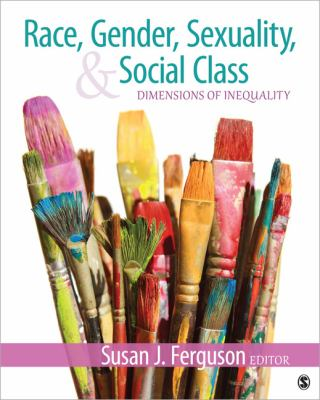 Race, Gender, Sexuality, and Social Class Dimensions of Inequality  2013 edition cover