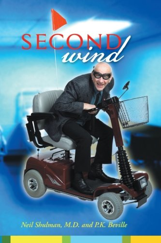 Second Wind   2013 9781491846940 Front Cover