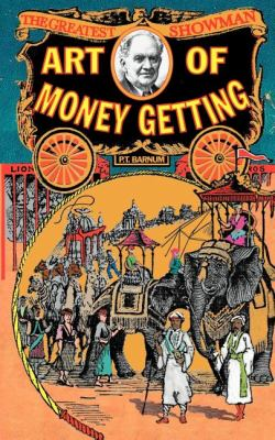 Art of Money Getting  N/A 9781557094940 Front Cover