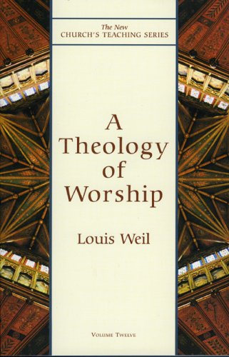 Theology of Worship   2001 edition cover