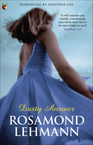 Dusty Answer   2006 9781844082940 Front Cover