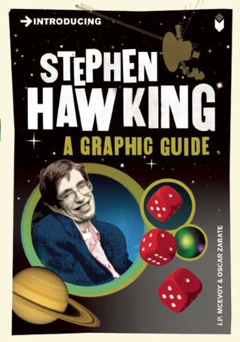Introducing Stephen Hawking   2009 (Revised) edition cover