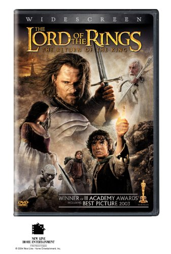 The Lord of the Rings: The Return of the King (Two-Disc Widescreen Theatrical Edition) System.Collections.Generic.List`1[System.String] artwork