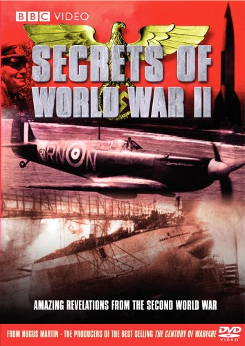 Secrets of World War II System.Collections.Generic.List`1[System.String] artwork