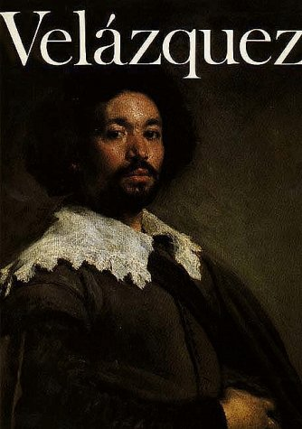 Vel�zquez Painter and Courtier  1986 (Reprint) edition cover