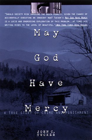 May God Have Mercy A True Story of Crime and Punishment  1997 edition cover