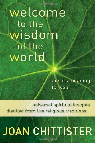 Welcome to the Wisdom of the World and Its Meaning for You  2007 edition cover
