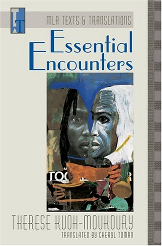 Essential Encounters   2002 edition cover
