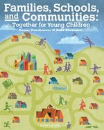 Families, Schools and Communities Together for Young Children 5th 2014 edition cover