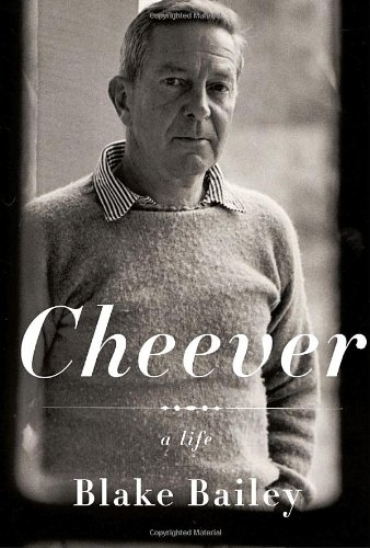 Cheever A Life  2009 9781400043941 Front Cover