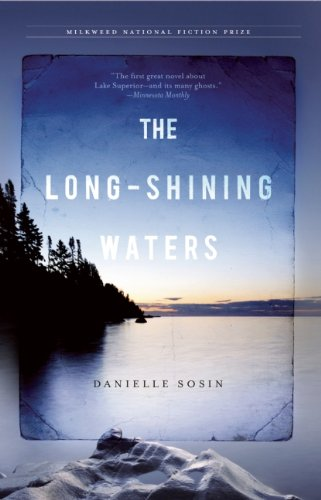 Long-Shining Waters  N/A edition cover