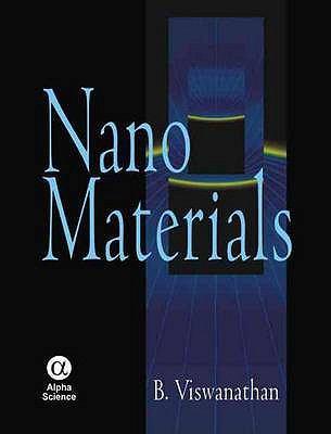 Nanomaterials:  2008 edition cover