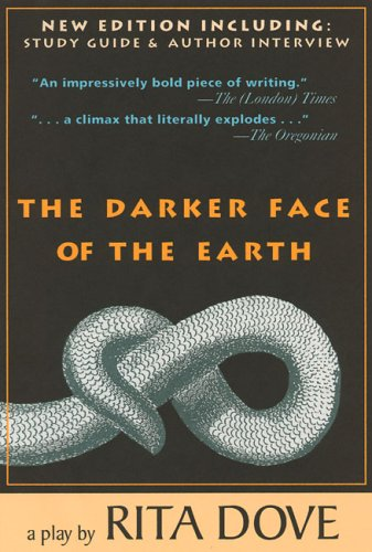 Darker Face of the Earth  3rd 2000 (Revised) edition cover