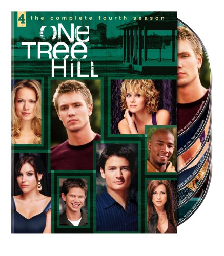 One Tree Hill: Season 4 System.Collections.Generic.List`1[System.String] artwork