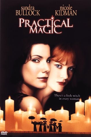 Practical Magic (Snap Case Packaging) System.Collections.Generic.List`1[System.String] artwork