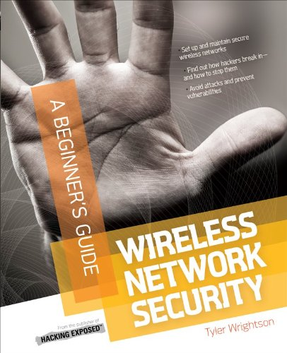 Wireless Network Security   2012 edition cover