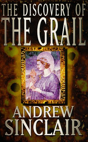 THE DISCOVERY OF THE GRAIL N/A edition cover