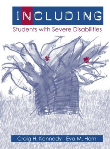 Including Students with Severe Disabilities   2004 edition cover