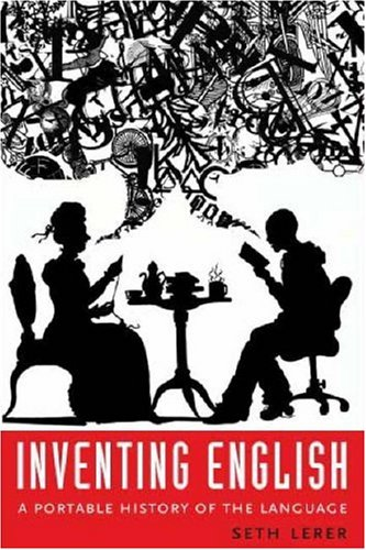 Inventing English A Portable History of the Language  2007 edition cover