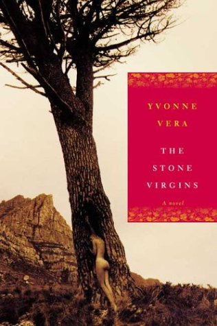 Stone Virgins A Novel  2004 9780374528942 Front Cover