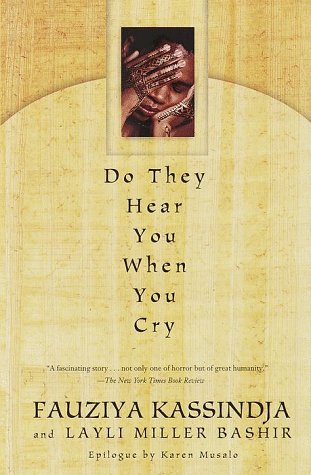 Do They Hear You When You Cry  N/A edition cover