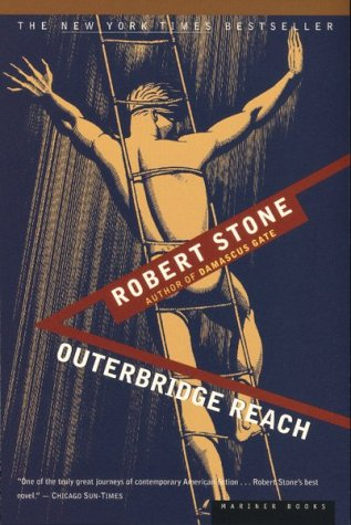 Outerbridge Reach   1998 edition cover