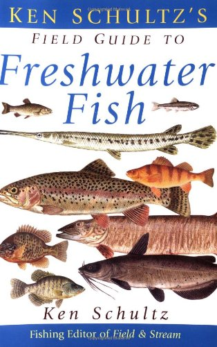 Ken Schultz's Guide to Freshwater Fish   2004 9780471449942 Front Cover