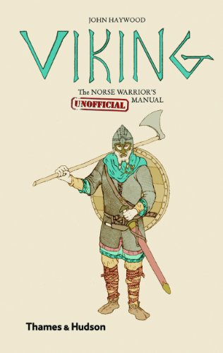 Viking The Norse Warrior's Manual  2013 edition cover